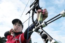 Lucy O'Sullivan - AGBNS Winner 2009