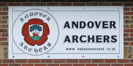 Andover Archers